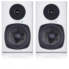 Fostex PM05d PM Nearfield Monitors (Pair - White)