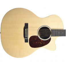 Martin GPCX1AE Semi Acoustic - Natural