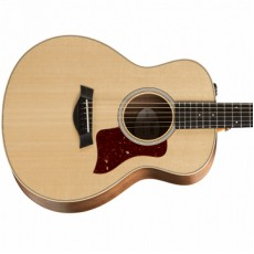 Taylor GS Mini-e, Limited Edition Black Limba