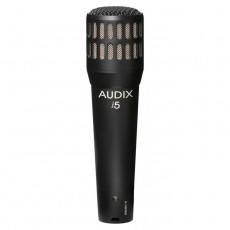 Audix i5 Dynamic Cardioid Multi-purpose Microphone