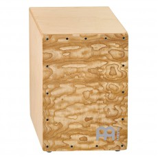 Meinl JC50NTTA Jam Compact Cajon Tamo Ash/ Natural With Snares