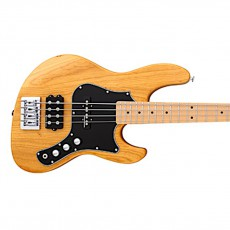 FGN JMJ-ASH-M/VNT Ash body, 1 pc maple neck, maple fingerboard, gloss finish inc gig bag