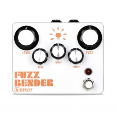 Keeley Fuzz Bender Pedal