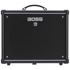 "Boss Katana-50 12"" Combo Guitar Amplifier 50W"