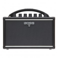 Boss Katana-Mini Compact Guitar Amplifier 7W