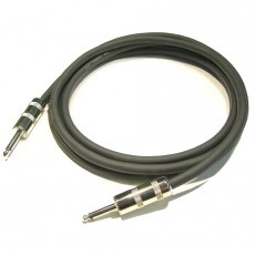 Kirlin Jumbo Speaker Cable - 25' Black