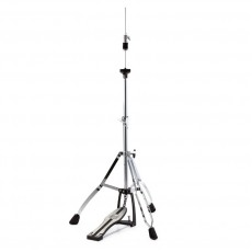 Mapex H400 Storm Series Double Braced Hi Hat Stand, Chrome