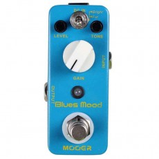 Mooer Blues Mood Drive Overdrive