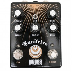Moose Sundrive Overdrive Pedal