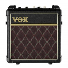 Vox MINI5-RM-CL Rhythm Compact Modelling Guitar Amp, Traditional Grille Cloth‎