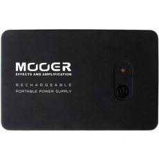 Mooer MPPOWER Rechargeable Power Supply