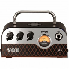 Vox MV50 AC 50-Watt Nutube Guitar Head