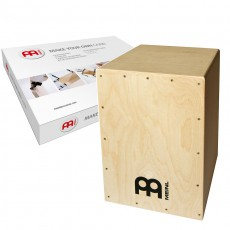 Meinl MYO-CAJ Make Your Own Cajon Set, Baltic Birch