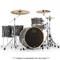 Mapex Mars 5 Piece Crossover Shell Pack in Smokewood - MA528SFGW