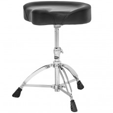 Mapex T575A Saddle Top Double Braced Drum Throne