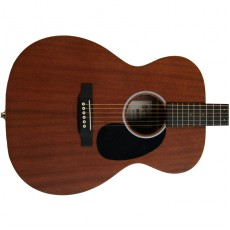 Martin 000RS1 Semi Acoustic -Sapele (Includes Case)