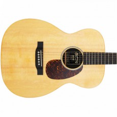 Martin 00X1AE Semi Acoustic - Natural