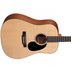 Martin DRS2 Semi Acoustic - Natural (Includes Case)