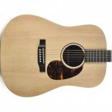 Martin DX1AE Semi Acoustic - Natural