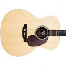 Martin GPX1AE Semi Acoustic - Natural
