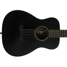 Martin LXB Acoustic - Black (Includes Case)