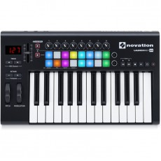 Novation Launchkey 25 MK2