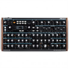 Novation Peak 8-voice Polyphonic Synthesiser