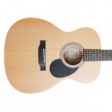 Sigma OMM-ST+ Orchestra Acoustic Guitar - Satin Finish