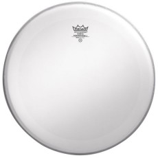 Remo 10 Inch Powerstroke 4 Coated Clear Dot