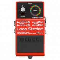 Boss RC1 Loop Station