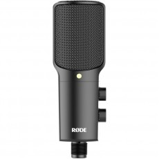 Rode NTUSB USB Plug & Play Condenser Microphone