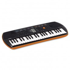 ONLINE EXCLUSIVE - Casio SA76 Mini Portable Keyboard