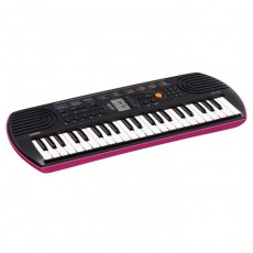 ONLINE EXCLUSIVE - Casio SA78 Mini Portable Keyboard
