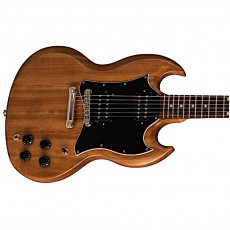 Gibson SG Tribute, Natural Walnut