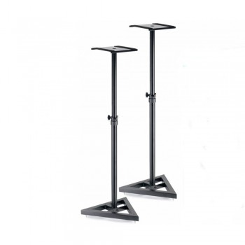 Stagg SMOS-10SET Studio Monitor Stand (Pair)