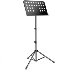 Adam Hall SMS 11 PRO Telescopic Music Stand w/Bag