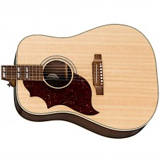 Gibson Hummingbird Studio, Antique Natural, Left-handed