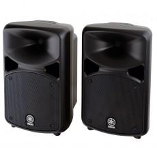 Yamaha STAGEPAS-600i Portable PA System