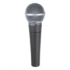 Shure SM58-LCE Vocal Microphone