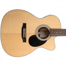 Sigma OMRC-28E Semi-Acoustic - Natural