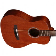 Sigma TM-15 Acoustic Travel Guitar - Mahogany