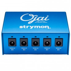 Strymon Ojai - Compact High Current DC Power Supply