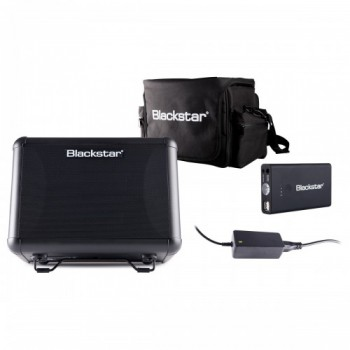 Blackstar SUPERFLYBTPCK Super FLY Pack 12w 2 x 3