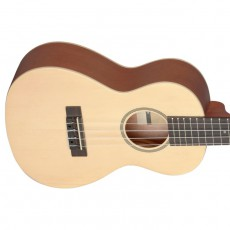 Stagg UC60-S Concert Ukulele -  Solid Spruce Top