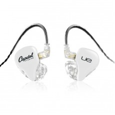Ultimate Ears UE Pro Reference Remastered Custom In Ear Monitors