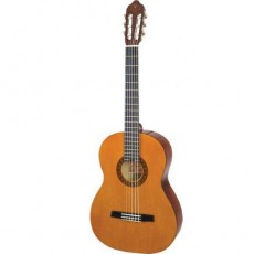 Valencia Classical Left-handed Guitar 3/4 - Natural