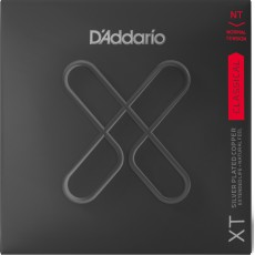 D'Addario XTC45 Classical Guitar Strings, Silver Plated Copper, Normal Tension