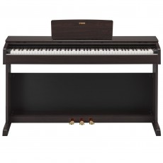 Yamaha Arius YDP-143R 88-key Digital Home Piano - Rosewood