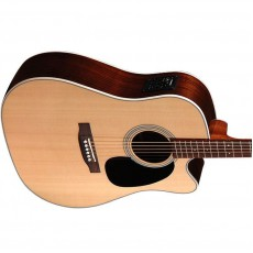 Sigma DRC28E Standard Series Electro Acoustic Guitar