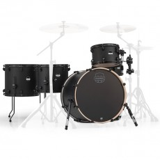 Mapex Mars Crossover Shell Pack 5 Piece - Nightwood